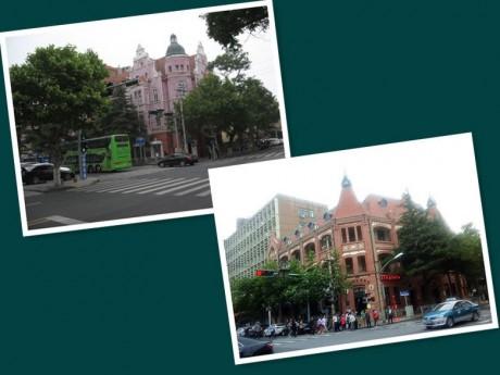青岛德国建筑群图片1