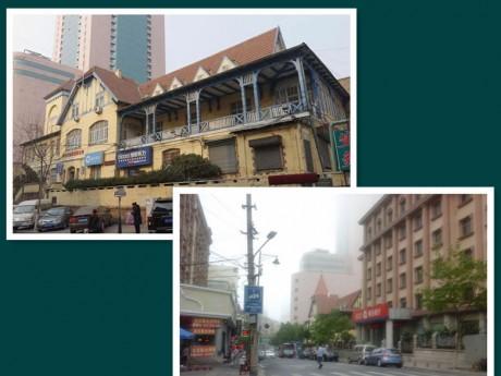 青岛德国建筑群图片4