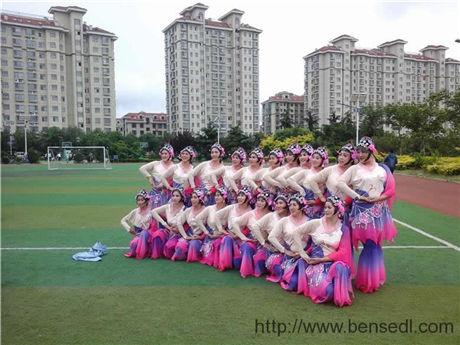惜福镇广场舞图片2