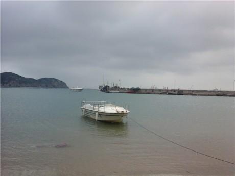 崂山青山渔村图片5