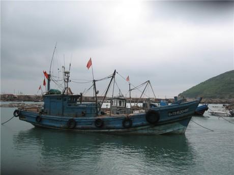 崂山青山渔村图片10