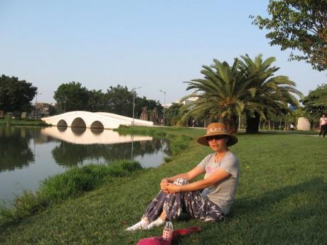 弥勒湖泉生态园图片5