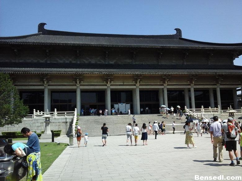 陕西历史博物馆图片1