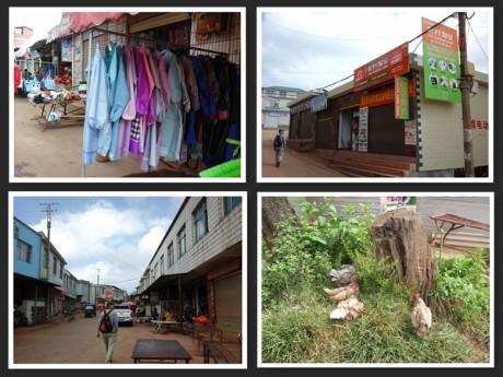 西一镇油榨村街景图片