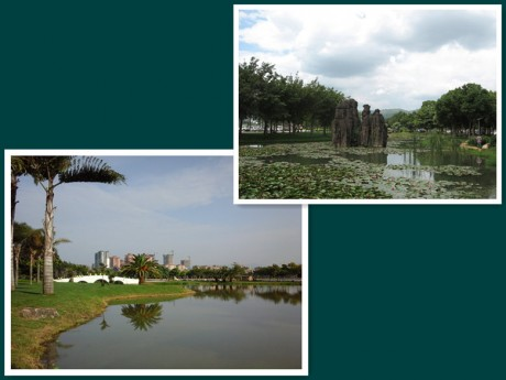 弥勒湖泉生态园图片3