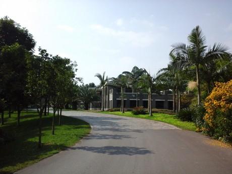 弥勒湖泉酒店水云间图片