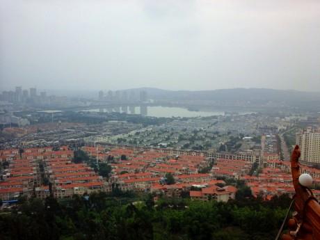 弥勒玉皇阁高上楼图片4