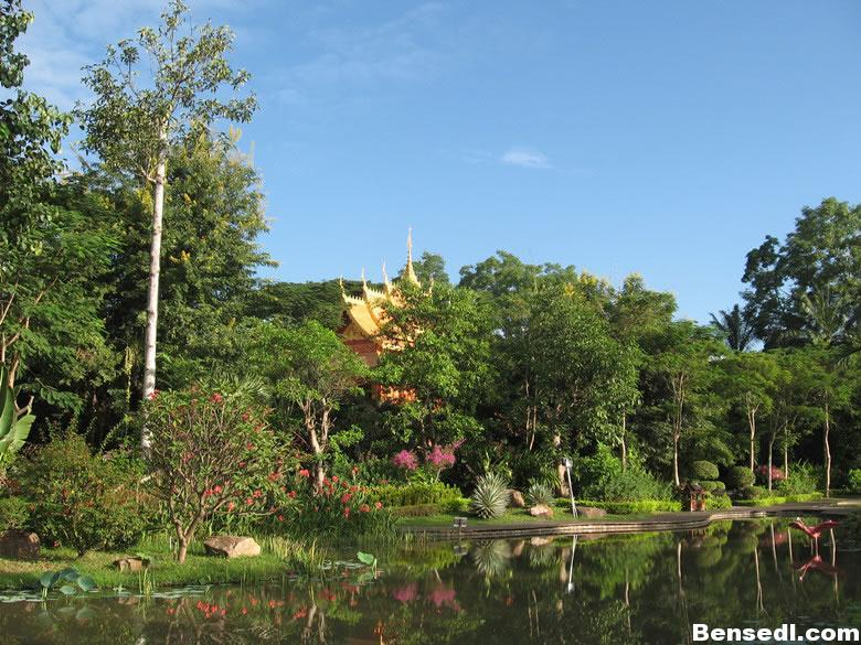 曼听(御花园)公园图片1