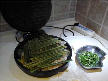西双版纳香茅草烤鱼图片3