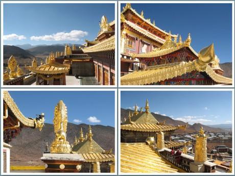 松赞林寺图片3
